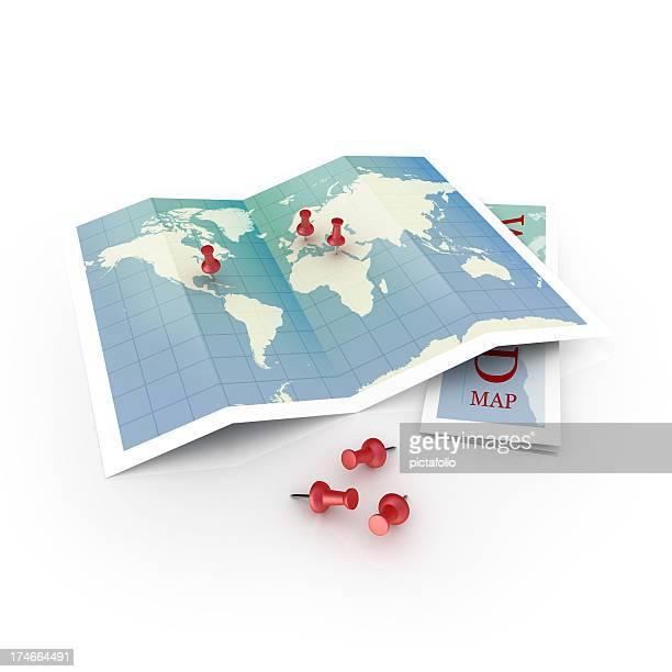 Karte locators