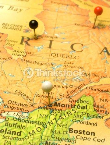 Map Of Canadian And Usa Border Stock Photo - Thinkstock Map Of Quebec Usa Border on montreal on us map, portugal usa map, new zealand usa map, winnipeg usa map, germany usa map, new orleans usa map, switzerland usa map, ottawa usa map, northwest territory usa map, australia usa map, ia usa map, sweden usa map, western region usa map, nh usa map, brazil usa map, jamaica usa map, montreal usa map, usa usa map, india usa map, denmark usa map,