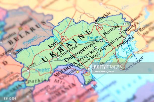 DIE UKRAINE