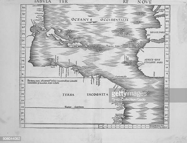 Map Of Spain Africa Italy Pictures Getty Images