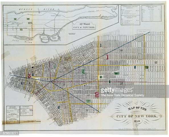 185039s Manhattan Stock Photos And Pictures  Getty Images