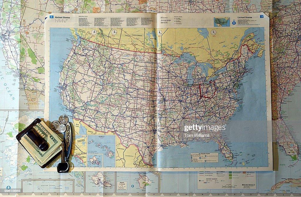 Map Ot The Us - Map ot the us