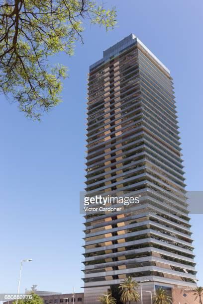Mapfre Tower - Barcelona
