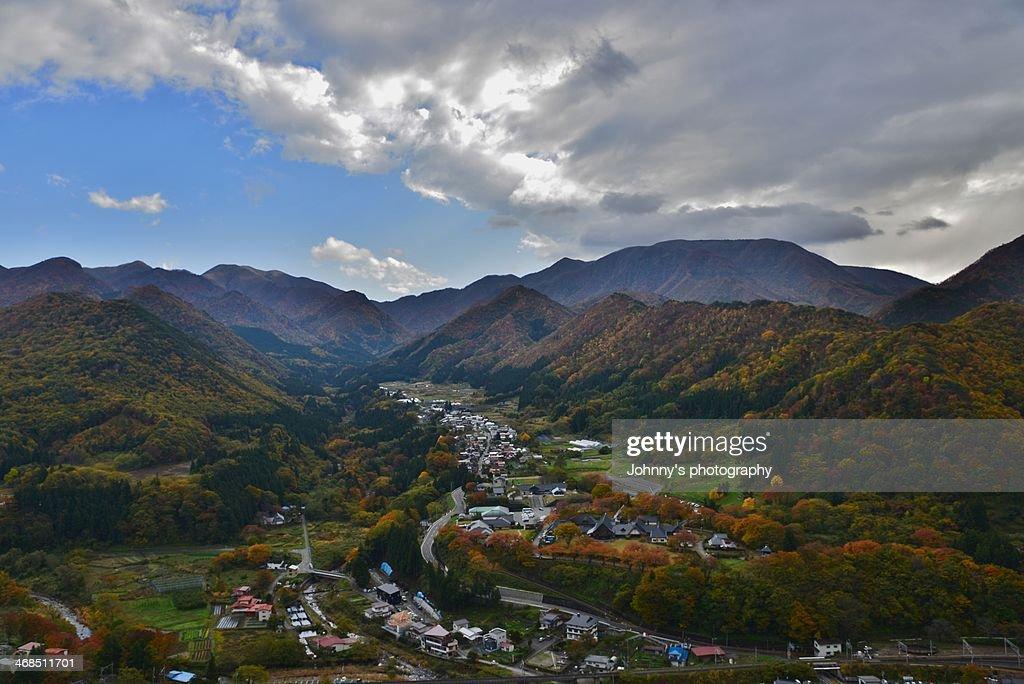 Maple Yamadera