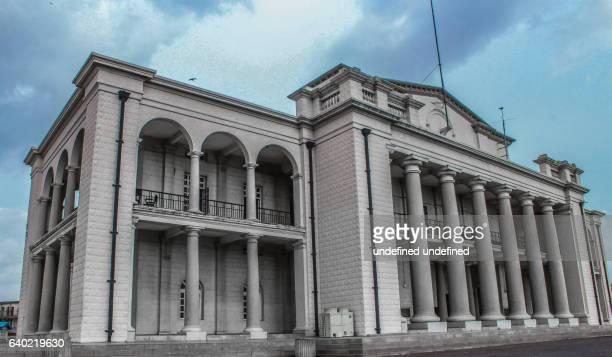 Mapo hall  Ibadan