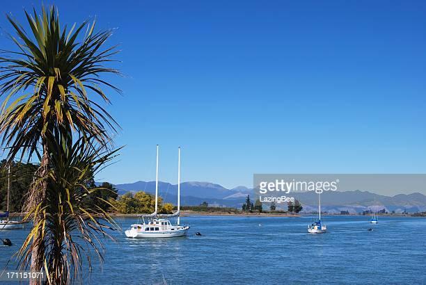 Mapua Estuary, Nelson, NZ