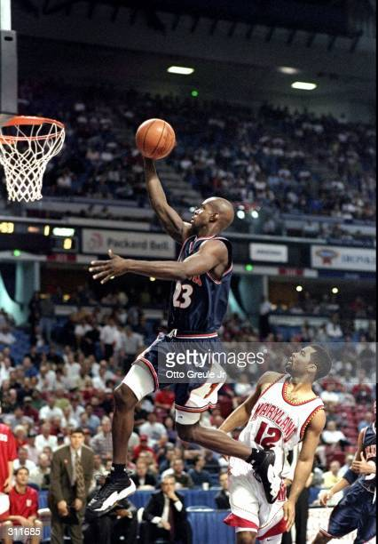 Forward Jerry Hester of the Illinois Fighting Illini in action during a game against the Maryland Terrapins in the second round of the NCAA...