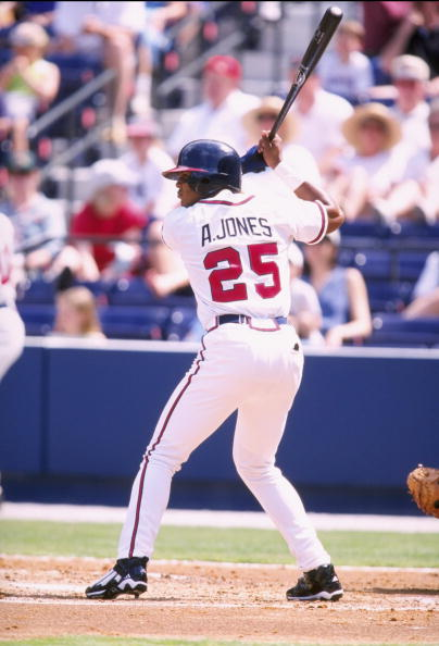Andruw Jones Pictures 61