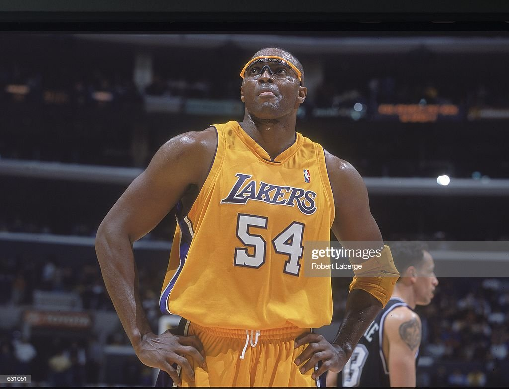 Horace Grant 54