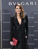 Bvlgari Presents 'Bvlgari Y Roma' Exhibition in Madrid