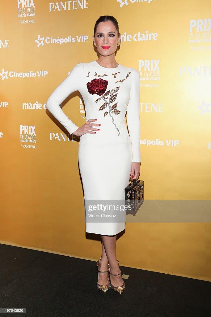 Prix De La Mode Marie Claire