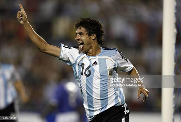 Resultado de imagem para aimar argentina