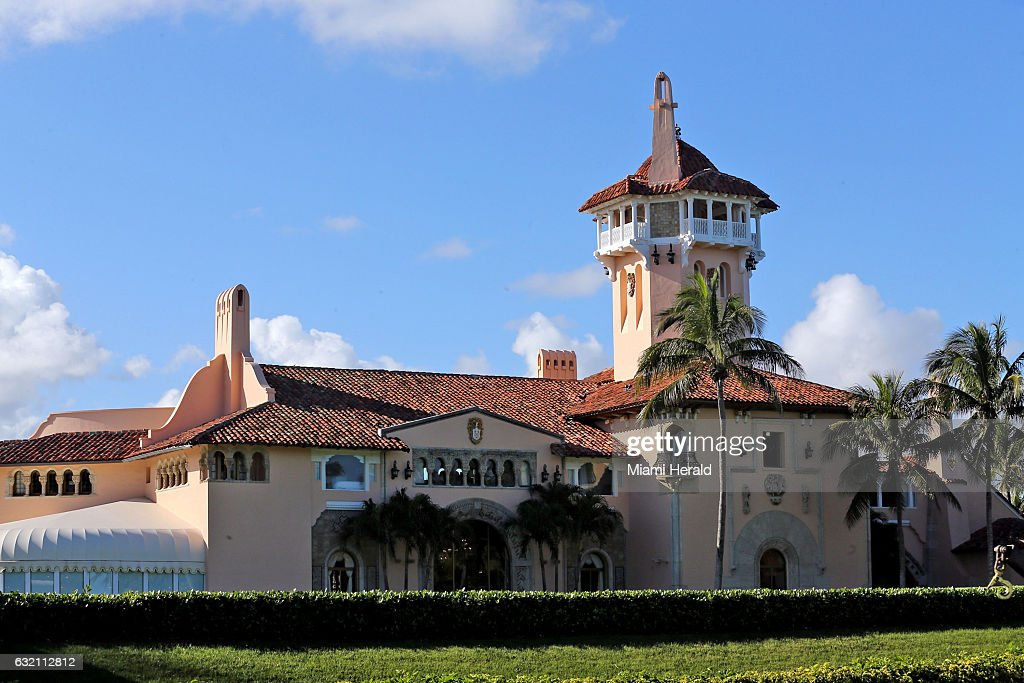 Mar-a-Lago is expected to serve as a part-time home to President Donald Trump, whose relationship with Palm Beach has evolved over the years.