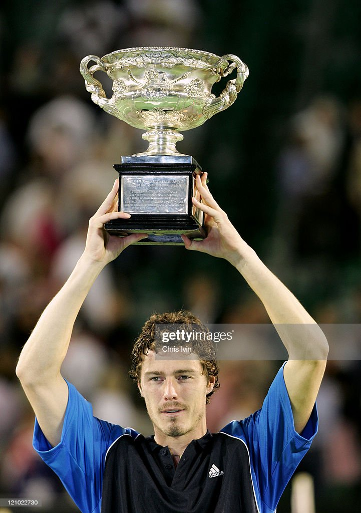 2005 Australian Open - Men's Singles Final - Marat Safin vs Lleyton Hewitt