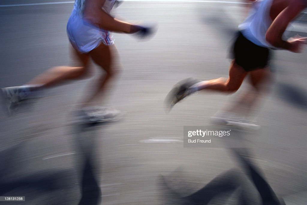 PERBE032 NYC Marathon, NYC : Stock Photo