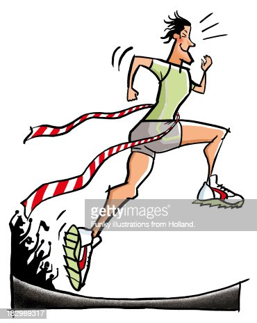 Marathon : Stock Photo