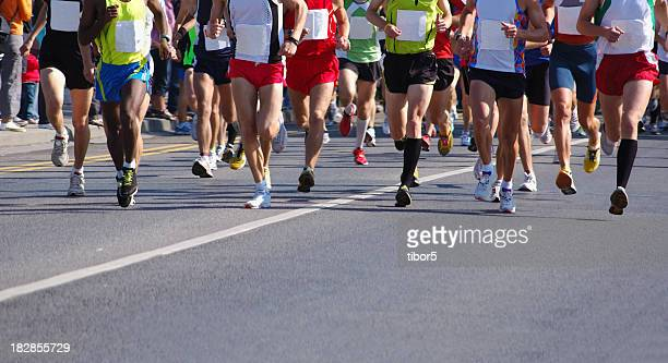 マラソンランナー