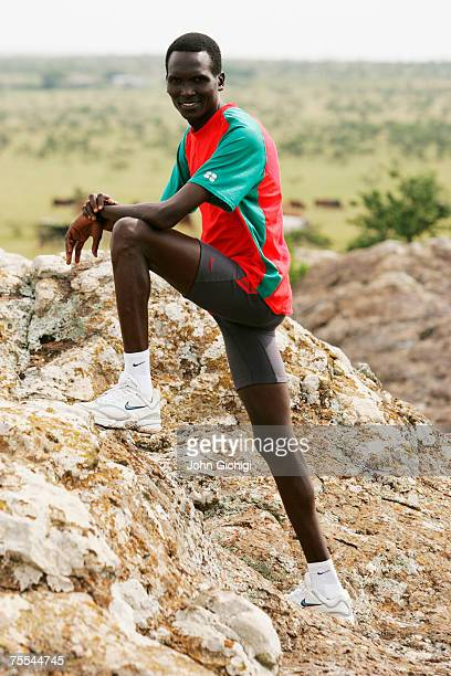 Paul Tergat Stock Photos and Pictures | Getty Images