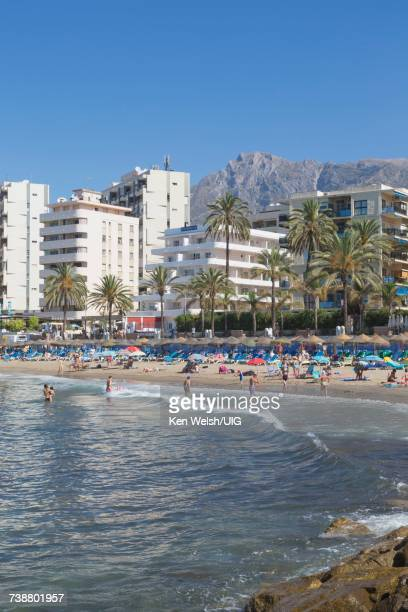 'Marbella, Costa del Sol, Spain'