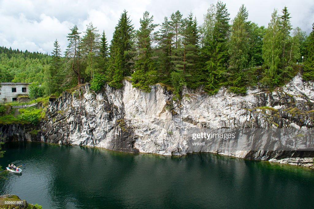 marble  canyon : Stock Photo