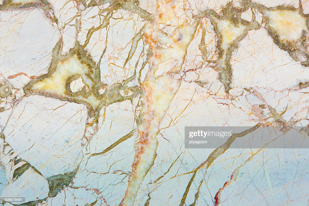 Marble stone surface for decorative works or texture : Stock Photo