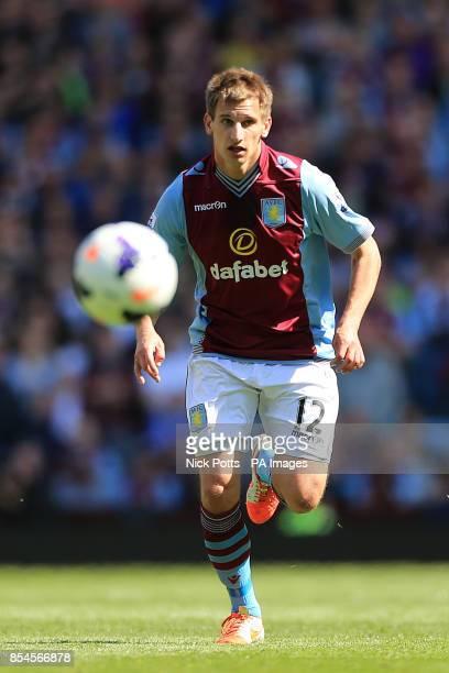 Marc Albrighton Aston Villa