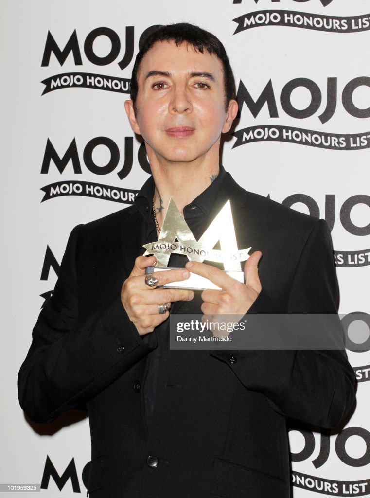 <a gi-track='captionPersonalityLinkClicked' href=/galleries/search?phrase=Marc+Almond&family=editorial&specificpeople=234338 ng-click='$event.stopPropagation()'>Marc Almond</a> with awards at The Mojo Honours List at The Brewery on June 10, 2010 in London, England.