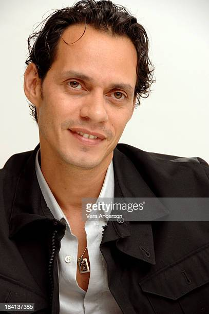 31 Press Conference >> Marc Anthony American Singer Stock Photos and Pictures | Getty Images