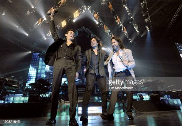 Chayanne Stock Photos And Pictures Getty Images