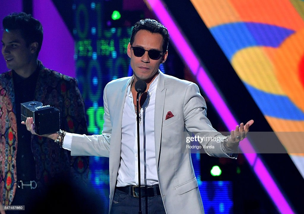 Univision's 13th Edition Of Premios Juventud Youth Awards - Show