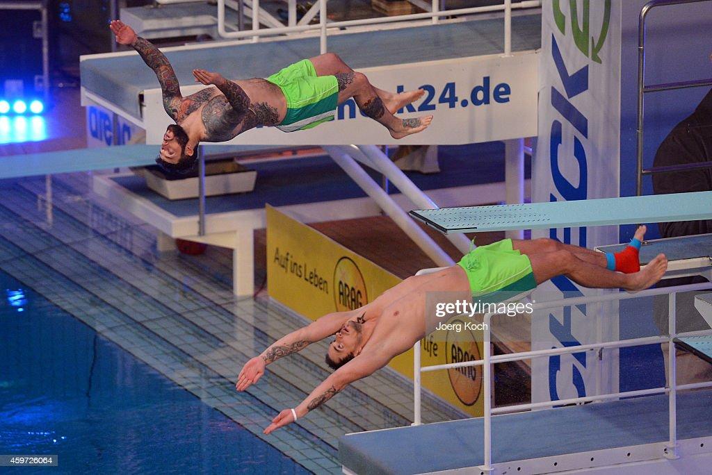 Fotos: RTL/ Gregorowius, WENN.com. Alle Infos zu 'Die Bachelorette ...