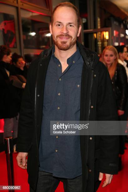Marc Benjamin Puch Doctors Diary during the New Faces Award Film at Haus Ungarn on April 27 2017 in Berlin Germany