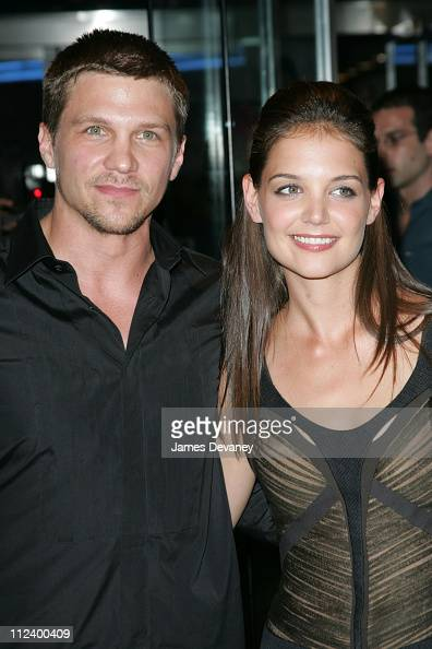 Marc Blucas And Ryan Haddon
