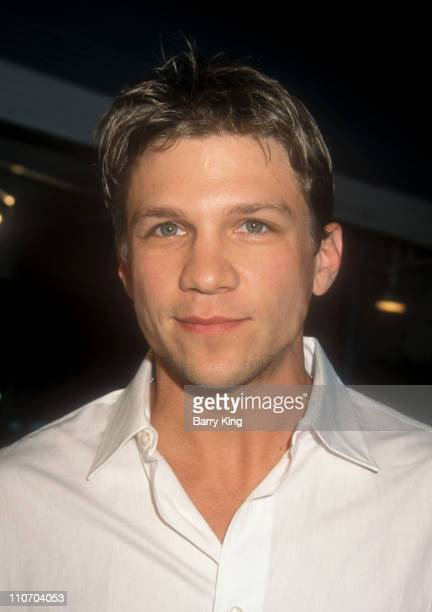 Marc Blucas during 'Skulls' Los Angeles Premiere at Mann's Village Theater in Westwood California United States