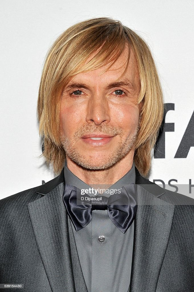 Marc Bouwer attends the 7th Annual amfAR Inspiration Gala at Skylight at Moynihan Station on June 9 2016 in New York City