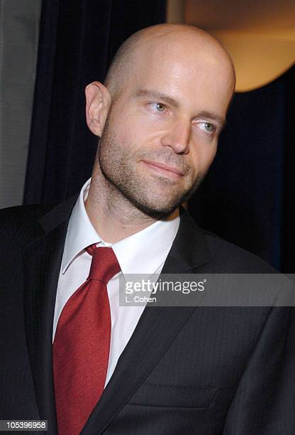 Marc Forster during 16th Annual Producers Guild Awards Red Carpet at Culver Studios in Culver City California United States
