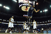 Marc Gasol of the Memphis Grizzlies shoots against the New Orleans Pelicans during the third quarter of a game at the Smoothie King Center on January...