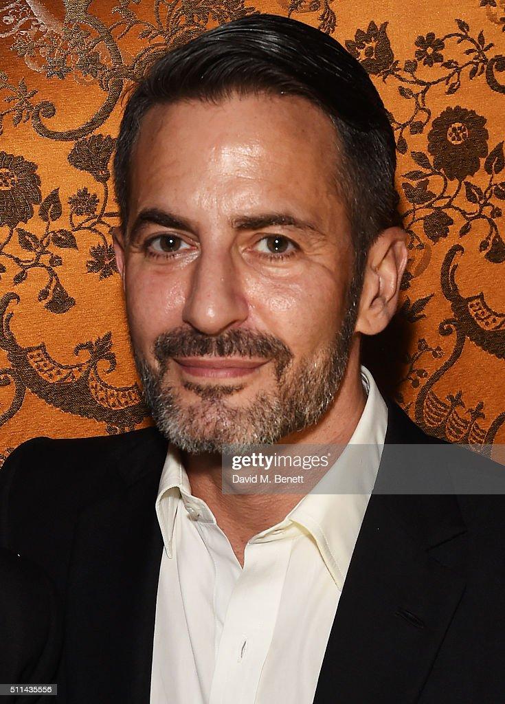 Marc Jacobs Beauty London Dinner