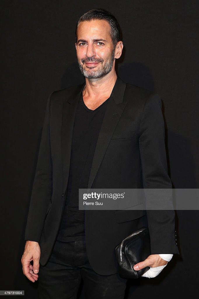 Vogue Paris Foundation Gala : Paris Fashion Week - Haute Couture Fall/Winter 2015/2016 At Palais Galliera