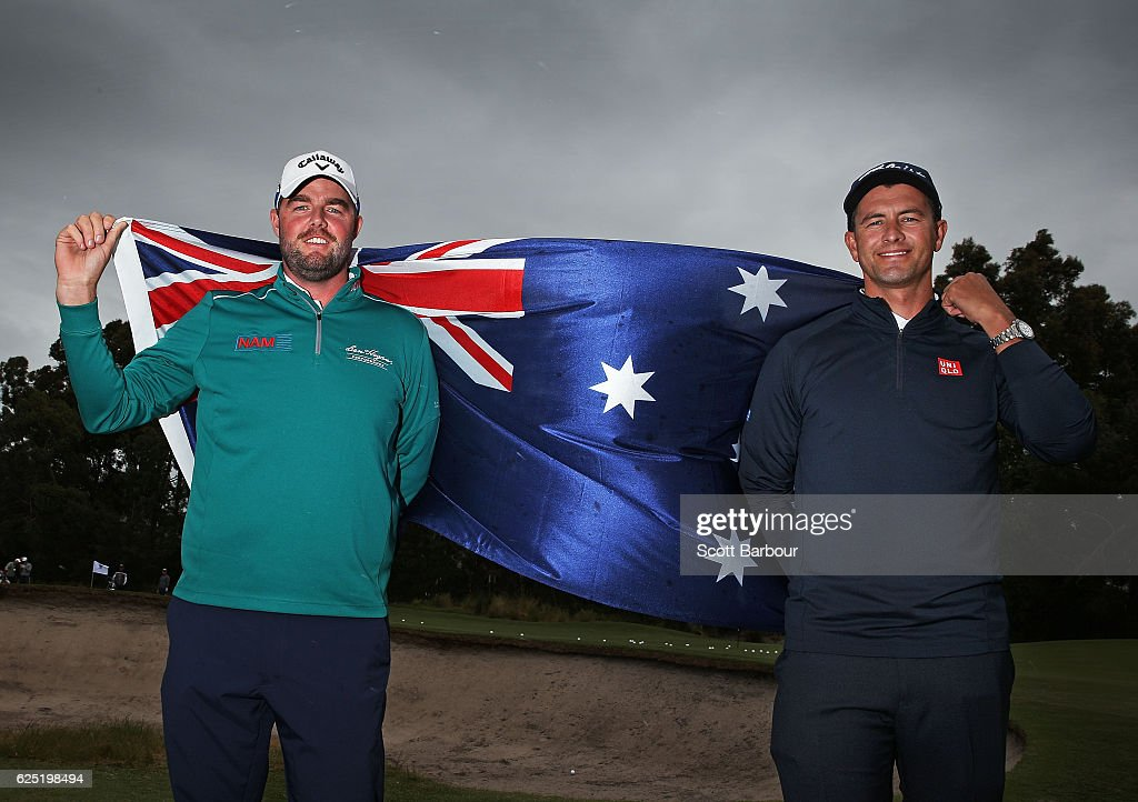 2016 World Cup of Golf - Previews