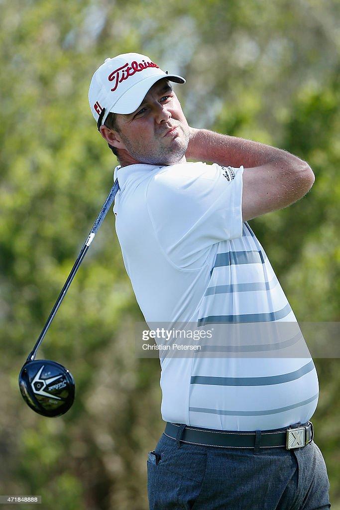 World Golf Championships-Cadillac Match Play - Round Three