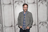 Marc Maron attends the AOL Build speaker series Marc Maron at AOL Studios In New York on May 5 2015 in New York City