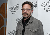 Marc Maron attends the Sid Gold's Request Room Opening at Sid Gold's Request Room on May 2 2015 in New York City