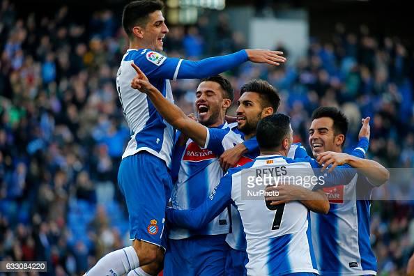 RCD Espanyol v Sevilla FC - La Liga : News Photo