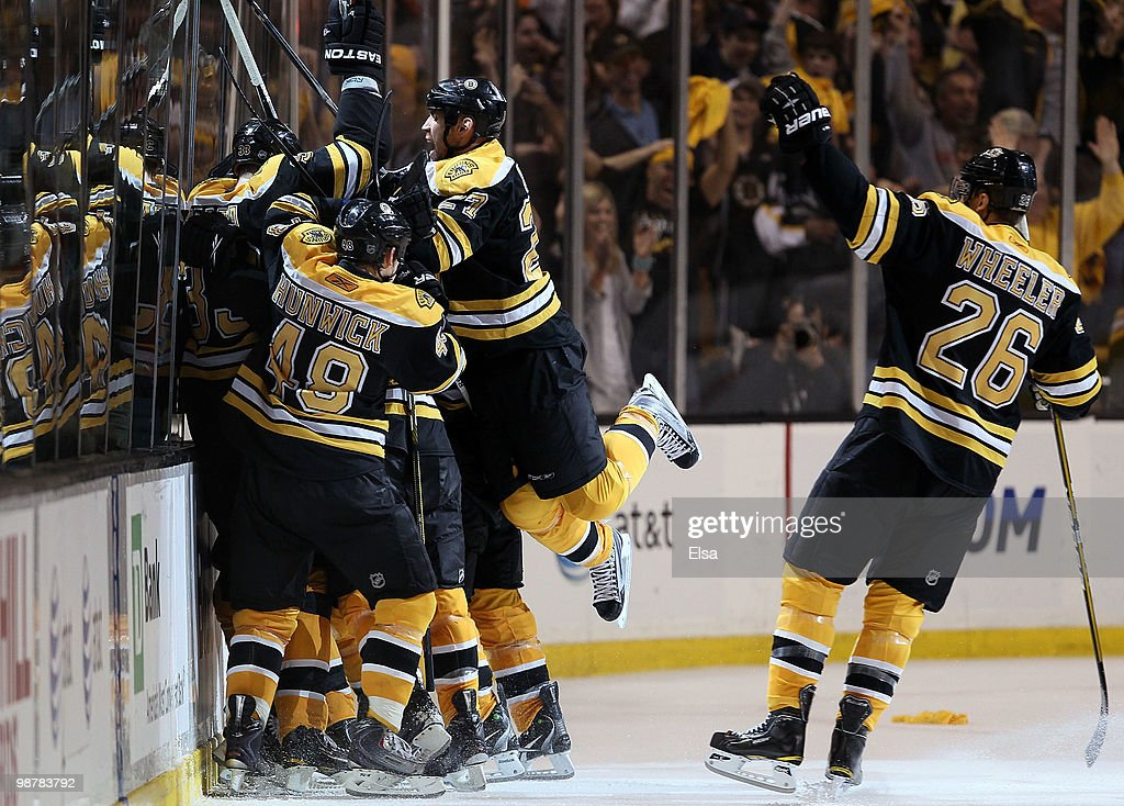 Best of the 2010 NHL Playoffs