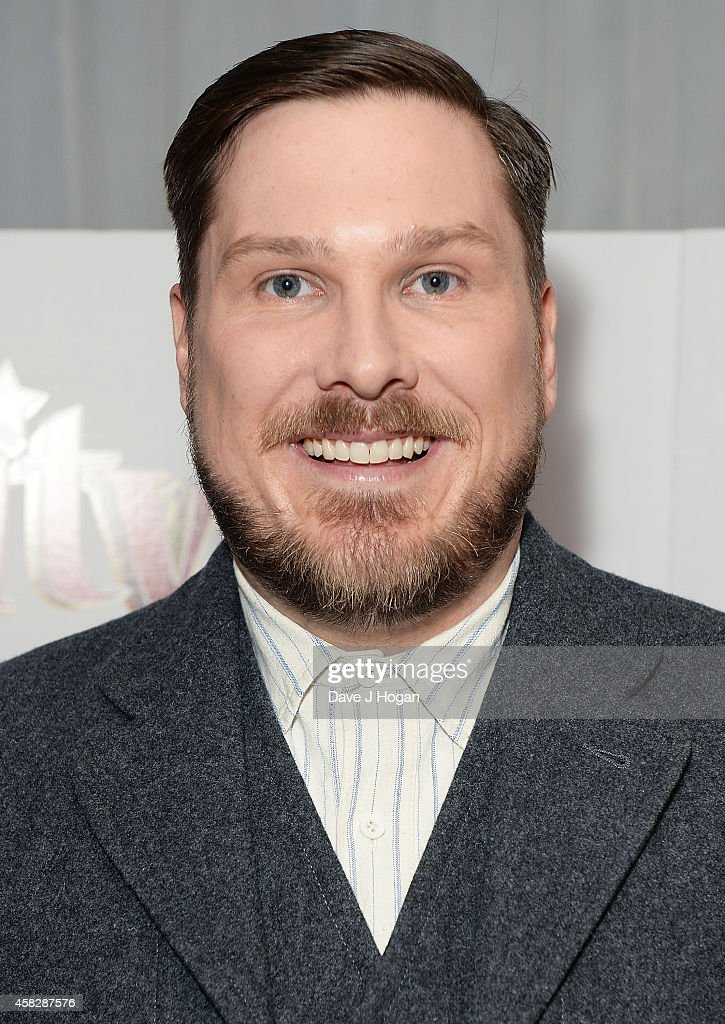 marc wootton movies