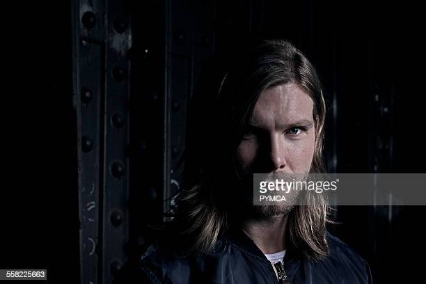 Marcel Dettmann DJ and producer Berlin 2012