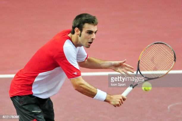 Marcel GRANOLLERS Davidoff Swiss Open de Bale 2008