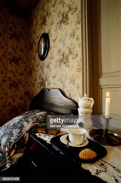 Marcel Proust's Aunt Leonie's House