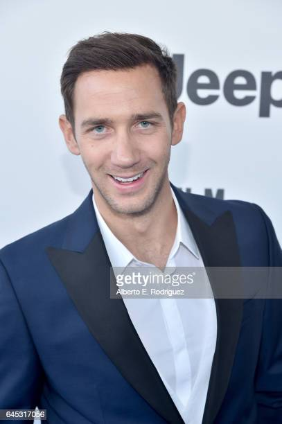 Marcel Remus attends the 2017 Film Independent Spirit Awards at the Santa Monica Pier on February 25 2017 in Santa Monica California